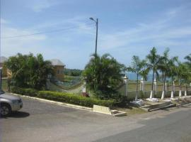 Hotel near Savanna-la-Mar: Bluefields Garden Villa