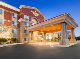 Hotel Photo: Country Inn & Suites by Radisson, Dearborn, MI