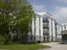 Hotel Photo: Keynes College, University of Kent