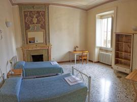Hotel photo: Casa San Filippo Neri
