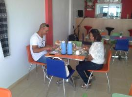 Hotel photo: Residencial Magic Tours em Boavista Cabo Verde