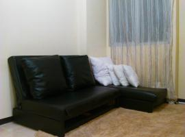 Apartment The Suites Metro A11 Bandung Indonesia