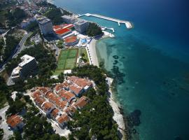 Beach Apartments Lavica Podstrana Croatia