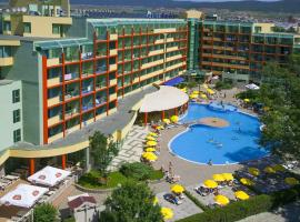 Hotel photo: MPM Hotel Kalina Garden - All Inclusive