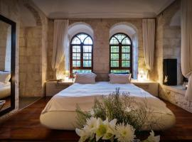 Hotel photo: Alegra Boutique Hotel