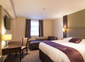 Premier Inn Exmouth Seafront Exmouth United Kingdom
