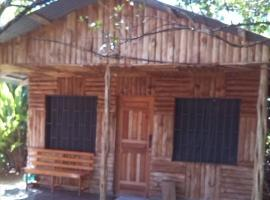 Hotel Photo: lapamarlodge
