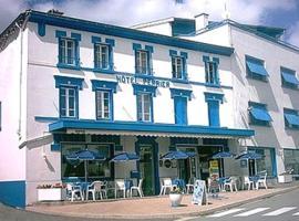 Hotel Perrier Violay France