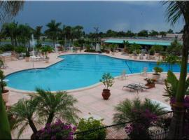 Royal Inn Hotel Royal Palm Beach USA