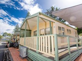 Hotel photo: Reflections Holiday Parks Tuncurry