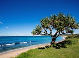 North Coast Holiday Parks Corindi Beach Corindi Australia
