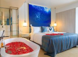 Citrus Parc Hotel Pattaya by Compass Hospitality Pattaya South Thailand