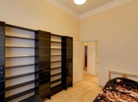 STN Deluxe Apartments by the Hermitage Saint Petersburg Russia