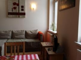 Hotel photo: Apartamenty Centrum