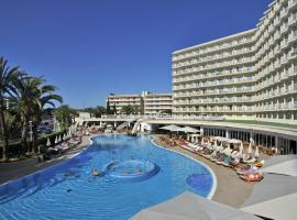 Sol Guadalupe Magaluf Spagna