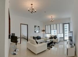 MONDO Living – 29 Boulevard Dubai United Arab Emirates