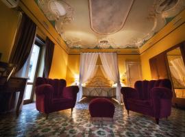 Hotel Photo: Bed and Breakfast Sotto le Stelle