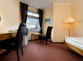 Hotel photo: Hotel am Tegeler See
