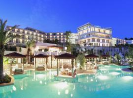 Hotel photo: Amfora Hvar Grand Beach Resort