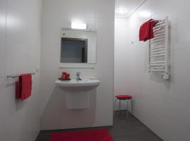 Hotel photo: Pension Guria Jatetxea