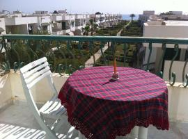 Two-Bedroom Apartment at Canary Beach Ain Sokhna Egypt