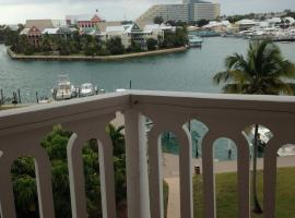 Hotel photo: Freeport Bahamas