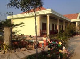 Hotel photo: Bualuang Guesthouse