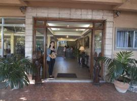 Hotel photo: Chitos Hotel
