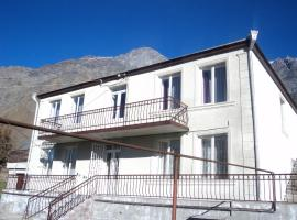 Hotel Photo: Guest House Cico