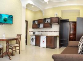 City Centre Apartments Kherson Ukraine