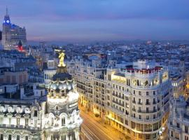 Ada Palace Madrid Spain