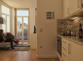 Apartament Infante by Sweet Porto Porto Portugal