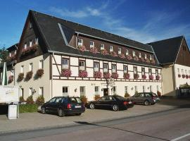 Hotel Photo: Gasthof zum Fürstenthal