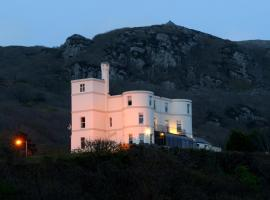 Hotel Photo: Tyr Graig Castle