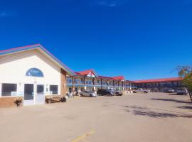 Hotel Photo: BCMInns - Fort McMurray - Rusty's
