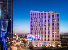Hotel Photo: Residence Inn by Marriott Los Angeles L.A. LIVE