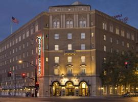 Hotel near San Jose: The Sainte Claire Hotel