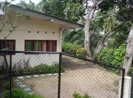 Hotel Photo: Mango Grove Cottage Kandy