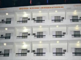 Hotel Atithi International Katra India