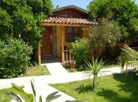 Hotel Photo: Gunes Pension
