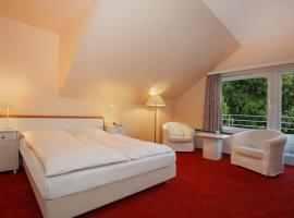 Hotel photo: Kaiserhof Two by Centro Basic