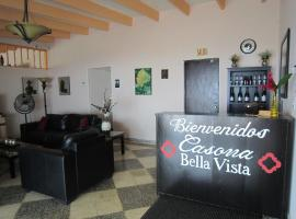 Hotel photo: Casona Bella Vista