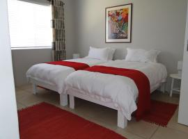 Hotel photo: Our Nest Guest House