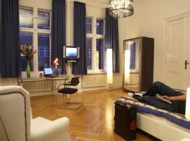 Hotel Photo: STARS Guesthouse Berlin