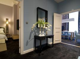 Canal House Suites at Sofitel Legend The Grand Amsterdam,