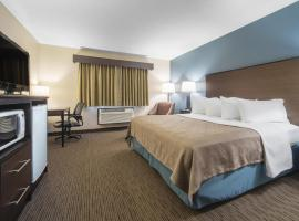 Hotel Photo: Americinn Lodge and Suites North Branch