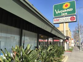 A picture of the hotel: Vagabond Inn Los Angeles at USC