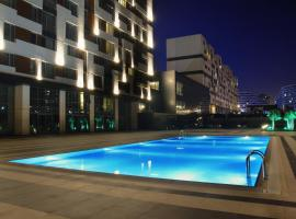 Miracle Istanbul Airport Hotel & Spa İstanbul טורקיה