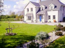 The Well Meadow B&B Nenagh Irlanda