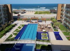 Diego Flats - VG Fun Residence Fortaleza Brazil